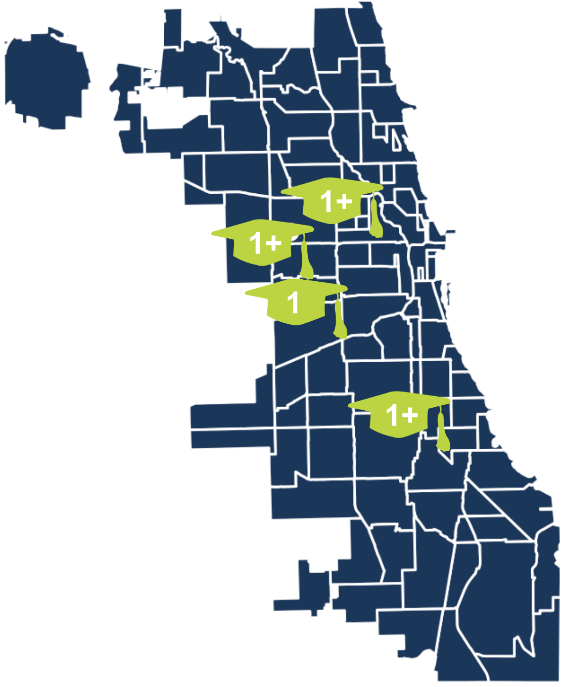 Kipp Chicago Rated Cps S Highest Performing Network Of Schools